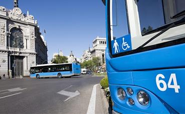 El transporte urbano reclama ayudas urgentes