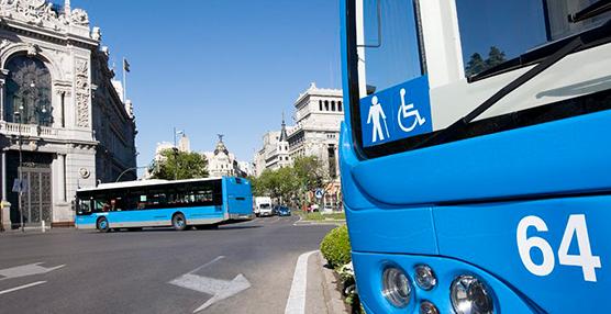 El transporte público reunirá los partidos políticos por la Ley de Financiación