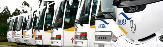 Arriva compra Autos Carballo y Santiaguesa Metropolitana