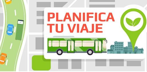 Nueva aplicación web para la movilidad sostenible en Córdoba
