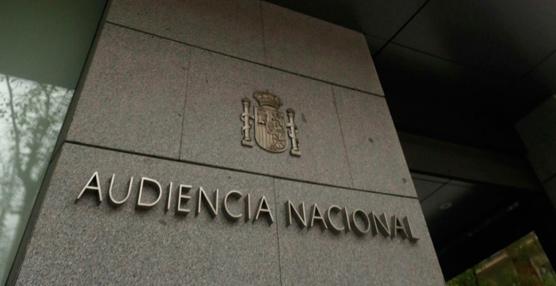 La Audiencia Nacional se pronuncia sobre el acceso al Sector