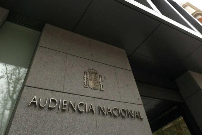 Fenadismer defiende los tres camiones ante la Audiencia Nacional