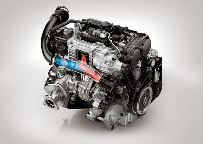 Los motores Audi de cinco cilindros cumplen 40 años