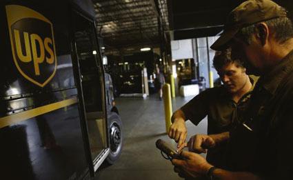UPS celebra el avance del Acuerdo Mundial de aduanas
