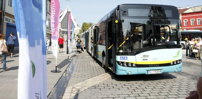 Solaris obtiene un pedido de 42 autobuses eléctricos en su mercado nacional