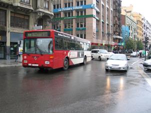La implatanción de la tarjeta de transporte metropolitano en León, en vigor desde el pasado mayo, da sus primeros frutos