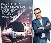 VDL Bus & Coach España se asocia con Confebus