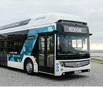 CaetanoBus, Toyota y Snam firman acuerdo por la movilidad con hidrógeno