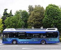 Alsa: compromiso 100% de autobuses Cero emisiones a sus flotas, en 2030