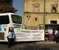 Atedibús exige incorporarse al Sector turístico y recibir los tres millones del escolar