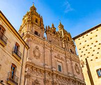 Salamanca mantiene sus líneas del bus metropolitano pese a la bajada de viajeros