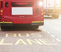 Conduent mejorará el rendimiento y eficiencia del carril bus con Hayden AI