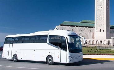 Hispacold climatizará 200 autobuses en Casablanca