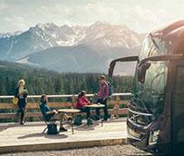 Confebus recuerda el papel del autobús como eslabón clave de la cadena turística