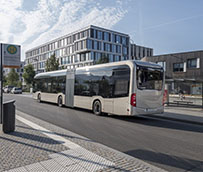 El consorcio de Métropole Rouen Normandie encarga 10 eCitaro eléctricos