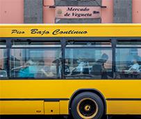 Guaguas Municipales actualiza su certificado Global Safe Site