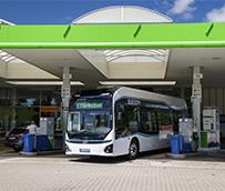 El Elec City Fuel Cell de Hyundai comienza sus pruebas en Múnich