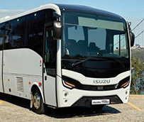 Mobility Bus-Isuzu cuenta a NEXOBÚS sus nuevos modelos para nuestro país