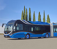 Iveco Bus, líder en movilidad sostenible en 2020