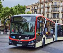 Más del 90% de las líneas de transporte ya pueden electrificarse al superar la autonomía