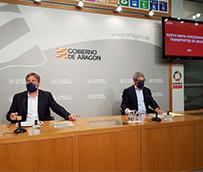 Zaragoza incrementará un 25% los kilómetros de transporte público