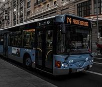 Un laboratorio madrileño insta a proteger de Covid el transporte público