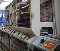 ITI inaugura el primer Centro Demostrador del país