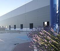 FM Logistic: amplia su plataforma de Illescas