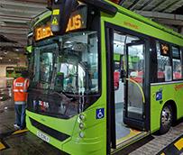 Singapur: 20 autobuses eléctricos de Gemilang con puertas Masats