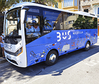 Torres Alles Autocares S.A adquiere un Navigo U SH