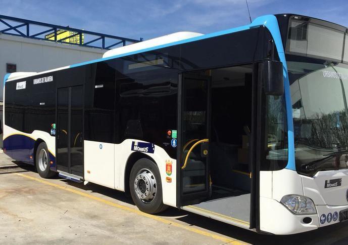El Gobierno garantiza la conectividad por autobús de Talavera de la Reina con Ávila