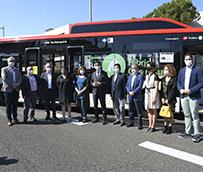 TMB incorpora 69 nuevos autobuses ecológicos: 39 articulados de 18 metros y 30 de 12 metros