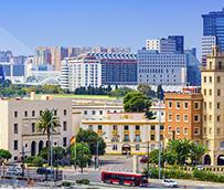Valencia inicia el pago de las ayudas a las empresas de discrecional afectadas