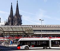 VDL vuelve a marcar su firma en la flota de autobuses eléctricos en Alemania
