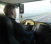 Volvo Buses demuestra su compromiso con el transporte de viajeros