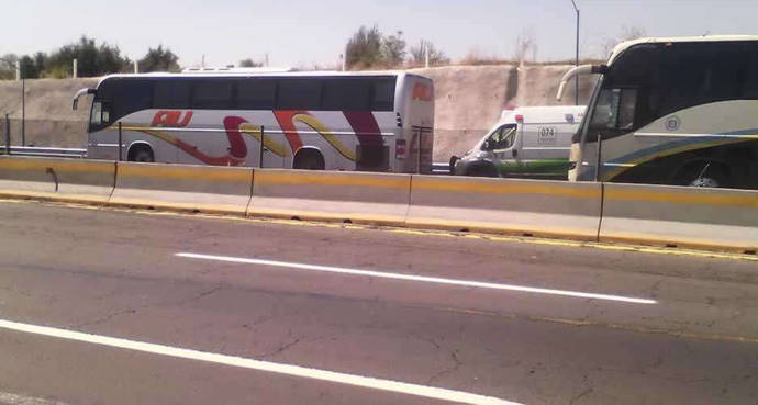 Empresas de autobuses aumentan un 40% la oferta de plazas en Semana Santa
