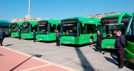 Comunidad de Madrid reclama Gobierno 127 millones de euros que debe al CRTM