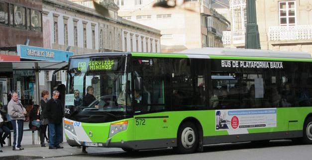 Firma entre Xunta y Vigo para integración al Plan de transporte metropolitano