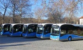 Es el momento de elaborar 'una adecuada política de transporte en autobús'