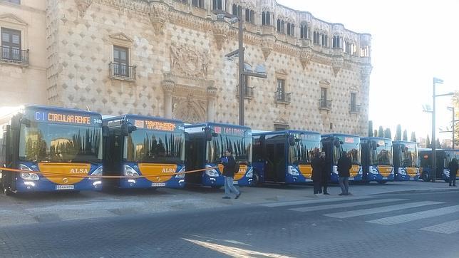 Empresas de transporte urbano piden a Hacienda que retire expedientes por IVA