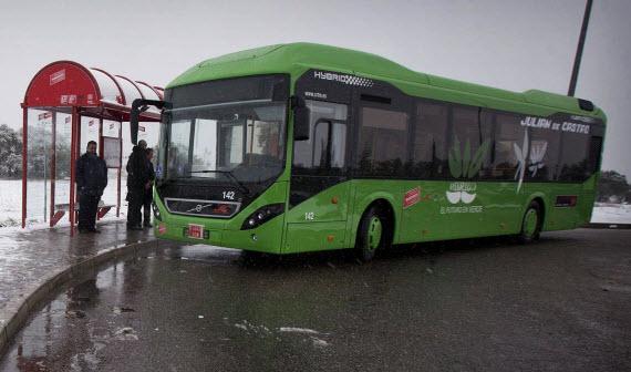 El transporte interurbano en autobús retoma el crecimiento