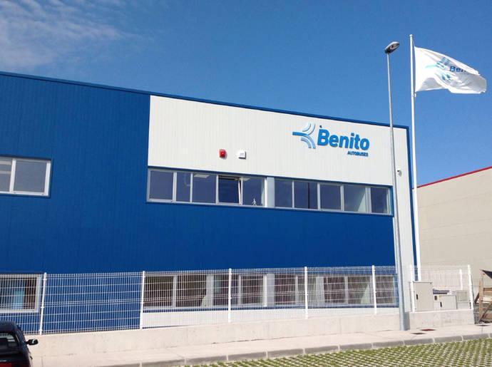 Autobuses Benito instala desfibriladores