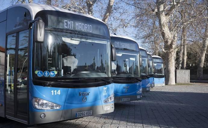 Madrid supera a Barcelona en un ranking de ciudades con mejor transporte urbano