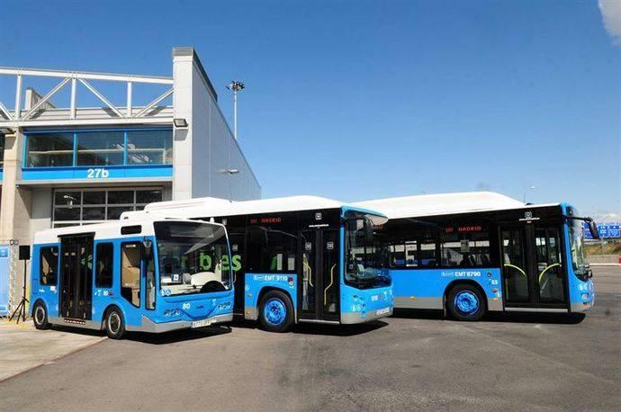 El transporte metropolitano en Málaga continúa creciendo