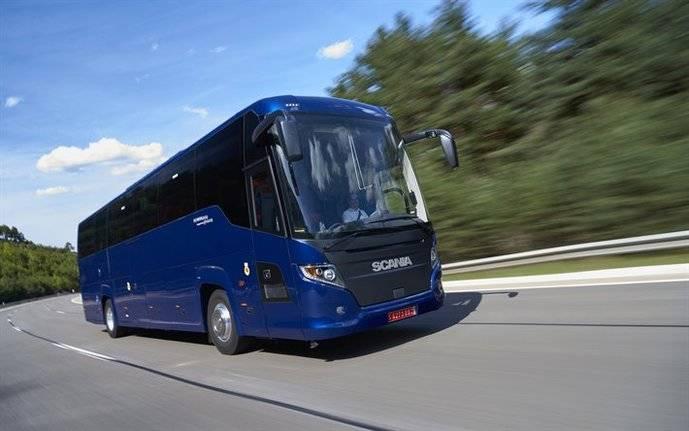 Las empresas de autobuses se ponen al servicio de la Movilidad
