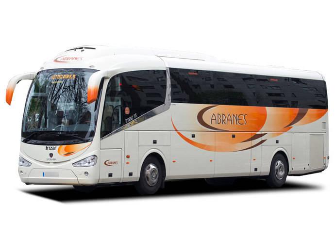 Autocares Cabranes facilita a sus clientes el pago, por la plataforma 'Bizum'