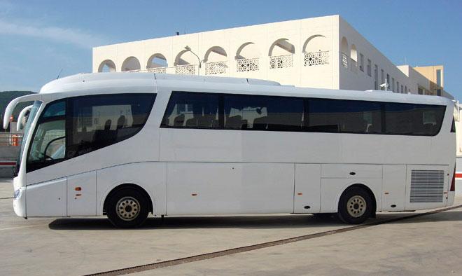 Nuevo observatorio de costes del transporte de viajeros en autocar
