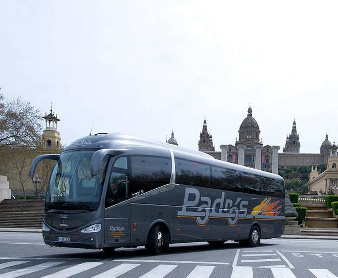 Grupo Julià compra Autocares Padrós y refuerza su división de transporte