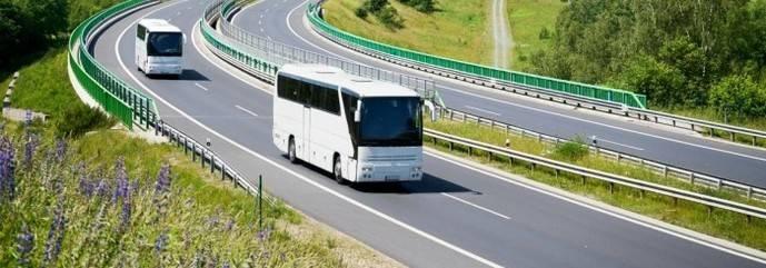 Fomento publica el Observatorio de costes del transporte de viajeros autocar actualizado a julio