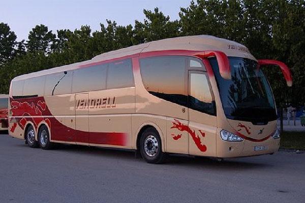 Autocars Vendrell implementa nueva solución tecnológica